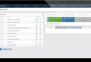 Solastis CRM - Digital workplace