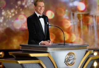Mr. David Miscavige, the ecclesiastical leader of the Scientology religion