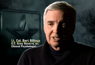 Lt. Col. Bart Billings