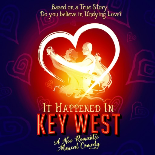 New Musical 'It Happened in Key West' Will Get a Concept Recording in 2020