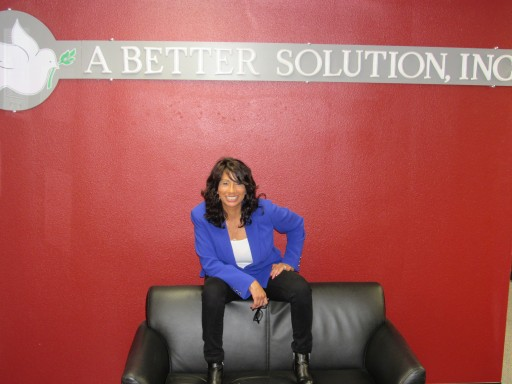 A Better Solution Franchise System CEO Educates Mentors on the Senior Care Industry