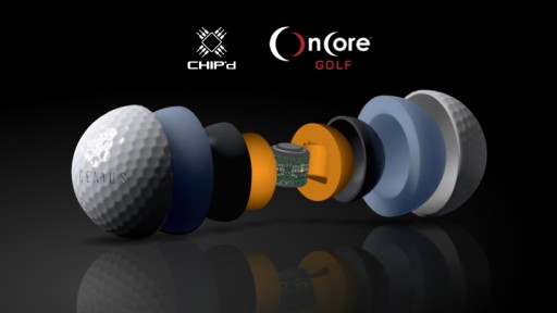OnCore Golf and CHIP'd Forge Strategic Partnership