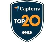 Capterra Top 20 ITAM Software