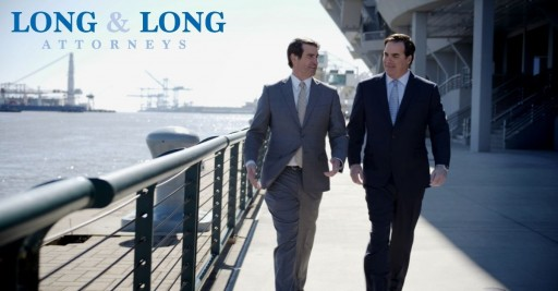 Long & Long Attorneys at Law Gives Back to Essential Workers and Restaurants in Mobile and Baldwin Counties