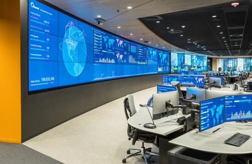 Constant Technologies, Inc. Provides Command Center for Akamai Technologies New Headquarters