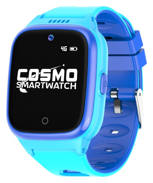 COSMO's Kids Smartwatch Boasts New Safety Features