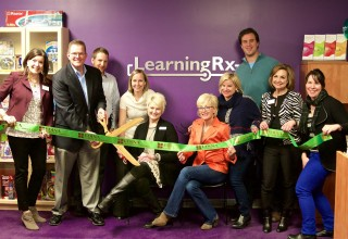 LearningRx Grand Opening Eden Prairie