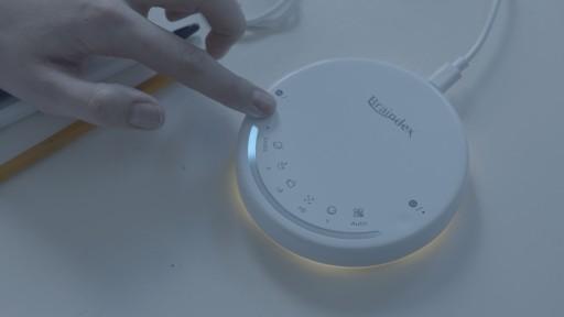 Braindex Brainwave Stimulator is Live on IndieGoGo