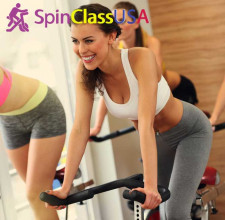 Online Remote Spin Class