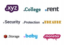 XYZ Registry TLDs