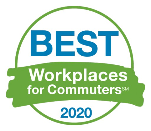 More Than 330 Employers Named Best Workplaces for Commuters in 2020
