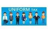 Uniform Tax