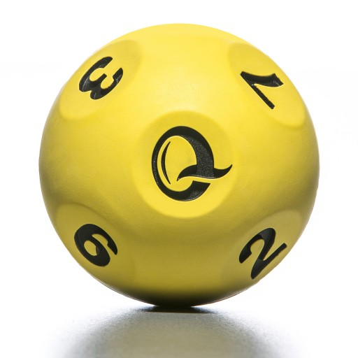 Challenge: The Key to Athletic Success | the Qball Will Take You to the Limits This Holiday Season