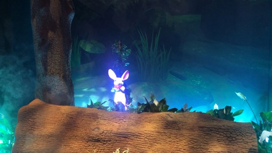 TLC Creative's Exhibit Technology at E3 Jumps Into Holographic 3D