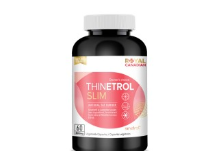 Renu Bio Health Ltd. this week introduced the newest product in its line of all-natural supplements: Thinetrol Slim.