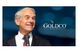 Ron Paul Partnership With Goldco