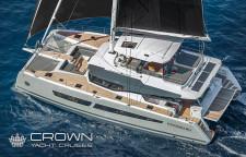 Crown Yacht Cruises