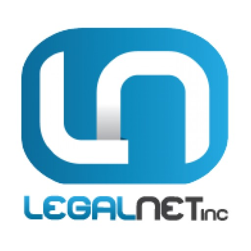 Roger Lee Joins LegalNet Inc. as Vice President of Sales