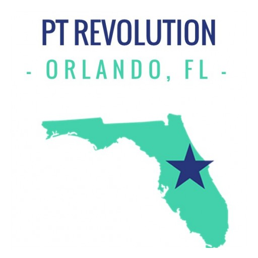 PT Revolution - Orlando, FL