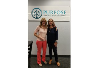 Purpose Healing Center Staff
