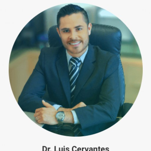 Renew Bariatrics Welcomes Bariatric Surgeon Dr. Luis Cervantes