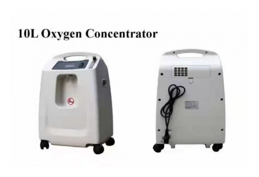 Premium Manufacturing Solutions Company Sending Oxygen to India