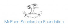 Official logo of the McEuen Scholarship Foundation