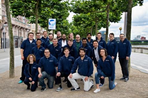Shop.co team in Dusseldorf