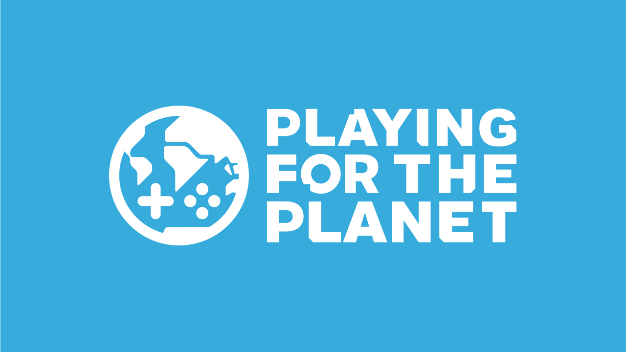 Risultati immagini per playing for the planet