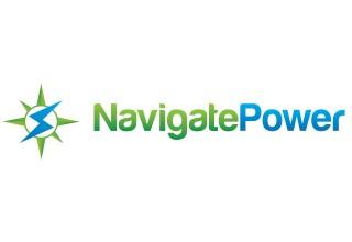 Navigate Power Logo