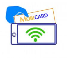 MobiCard Logo