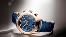 OMEGA Announces New Five-Year International Warranty on All Watches