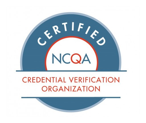 IntelliCentrics Achieves CVO Certification From NCQA