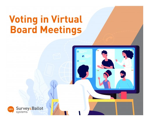 Survey & Ballot Systems Releases eBook on Voting in Digital Boardrooms