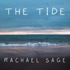 """""""The Tide"""" 5-track EP by Rachael Sage"""