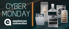 Appliances Connection 2019 Cyber Monday Event