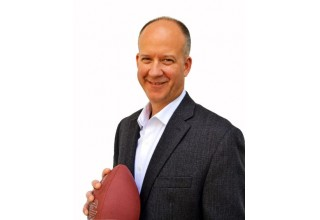Michael Henby, Fantasy Football Expert and Author of Fantasy Football Strategy Report