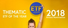 Inspire's Biblical Bond ETF Named Finalist for ETF.com Awards