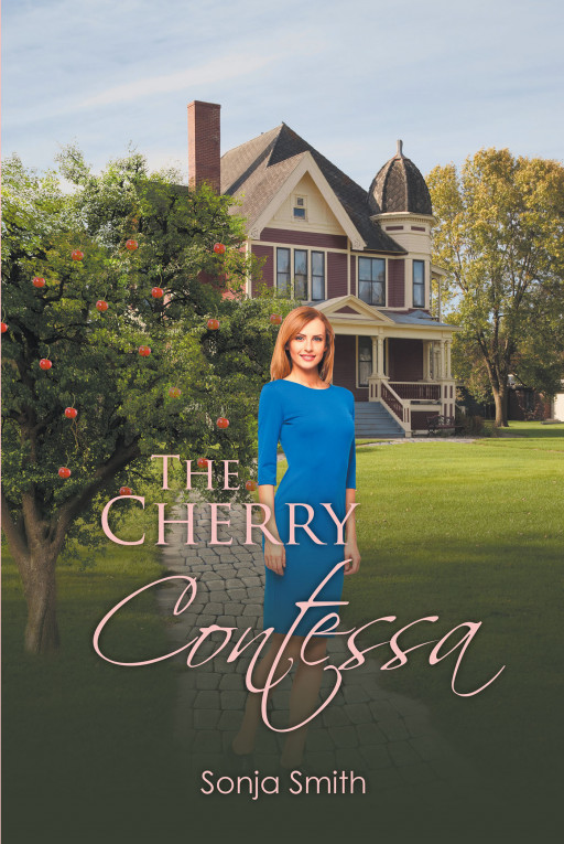 Author Sonja Smith's New Book 'The Cherry Contessa' is a Fascinating Tale That Follows a Young Woman Who Moves Back Into Her Childhood Home After Losing Her Husband