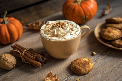 Financial Education Benefits Center: Spice Up Fall With Pumpkin Spice and the Healthy Benefits It Has to Offer