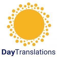 Day Transalations - Corporate Logo