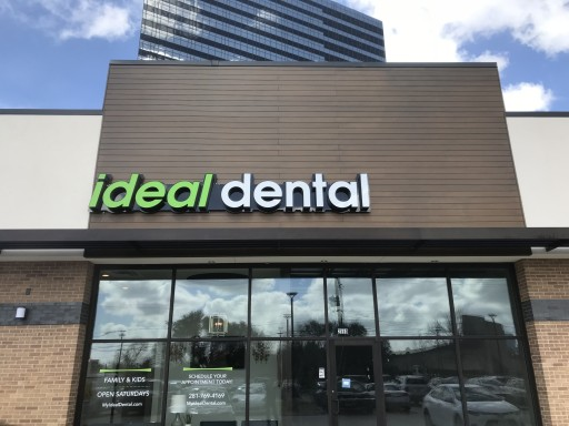 Ideal Dental Opens 14th Location in Houston