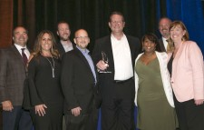 The Summit (Hockessin, DE) Wins Pinnacle Award for Outstanding Community Performance