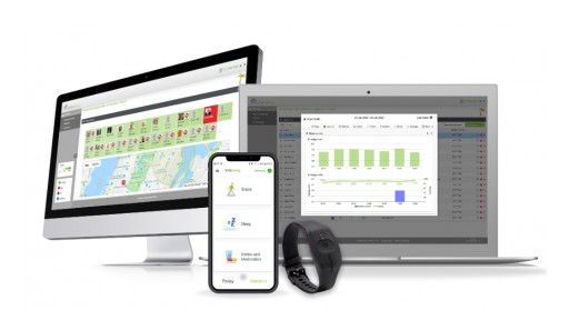 Somatix AI-Powered Remote Patient Monitoring Launched by Garden Spot Communities to Advance Resident and Caregiver Safety During COVID-19 Pandemic and Beyond