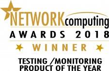 Network Computing Awards 2018