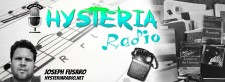 Hysteria Radio on Mental Health News Radio Network