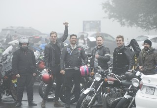 Ride Sunday 2018 Sydney