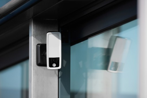 Koda™ Unveils the First Smart Home Security Light Camera With UltraSense™ Two-Step Motion Detection Technology
