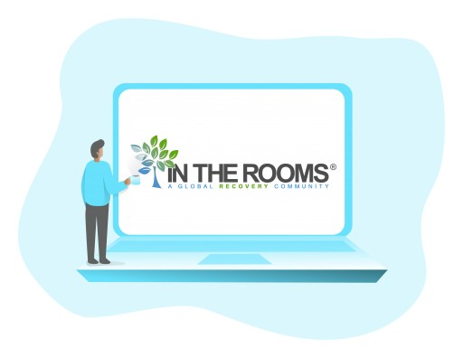 In The Rooms Offers Popular Remote Addiction Recovery Meetings for Those at Risk From COVID-19