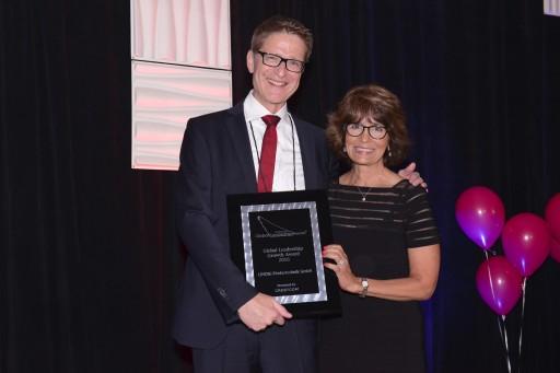 LINDIG Fördertechnik GmbH Wins Prestigious Global Leadership Growth Award